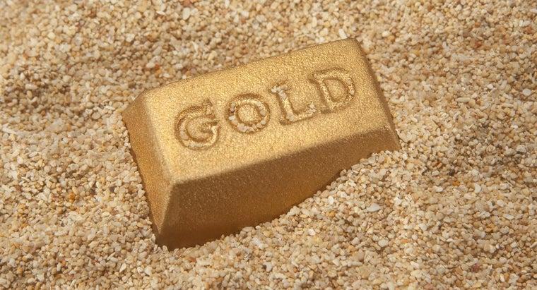 chemical-formula-gold