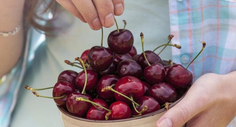 cherries-symbolize