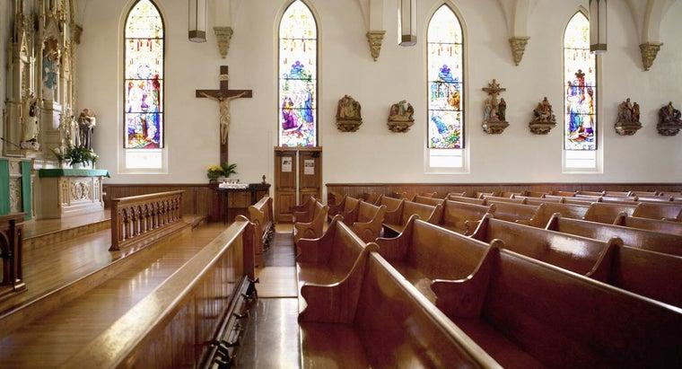church-trustee