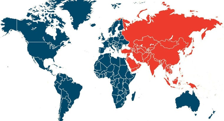 countries-north-asia