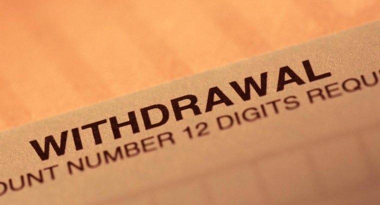 definition-withdrawal-slip