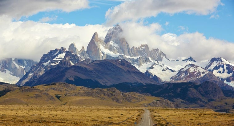 did-andes-mountains-form