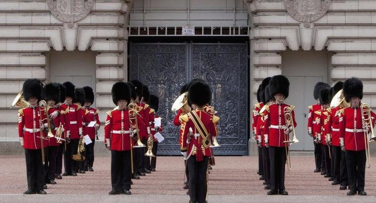 did-british-soldiers-wear-red-uniforms