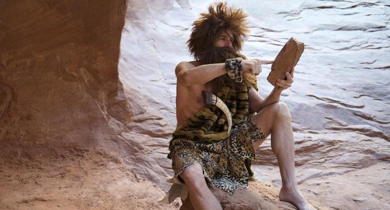 did-cavemen-eat