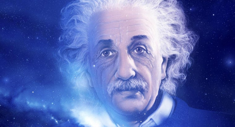 did-einstein-believe-god