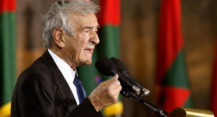 did-elie-wiesel-write-book-night