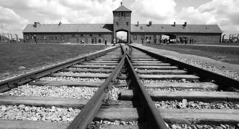did-holocaust-place