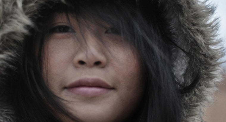 did-inuit-wear