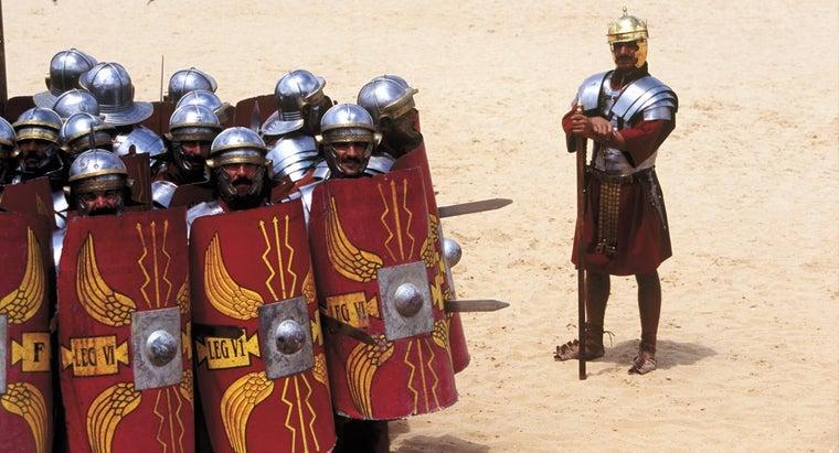 did-roman-gladiators-wear