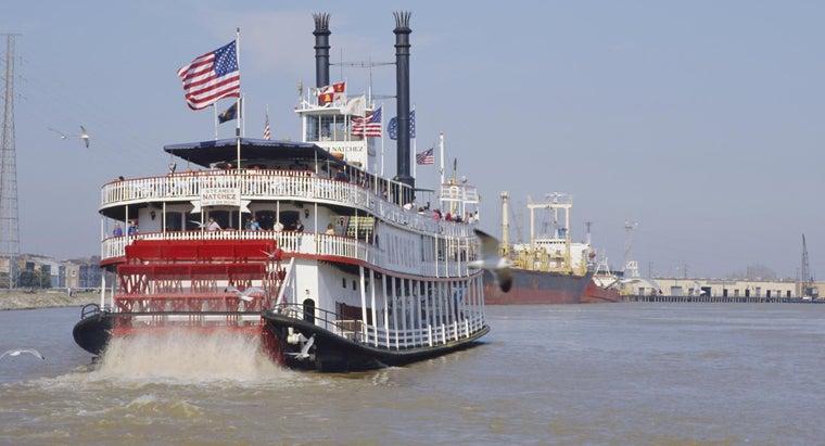 did-steamboat-change-america
