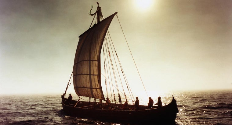 did-vikings-trade
