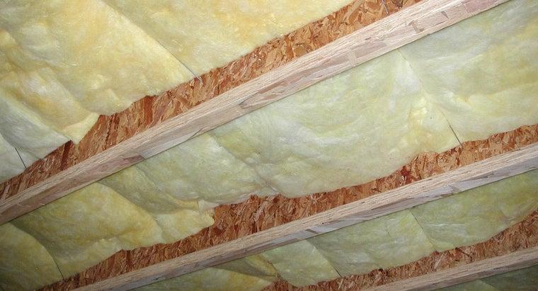 fiberglass-insulation-flammable