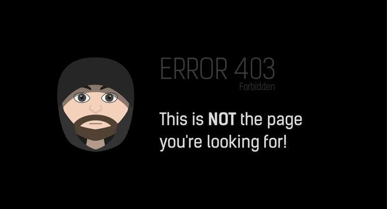 fix-403-forbidden-error