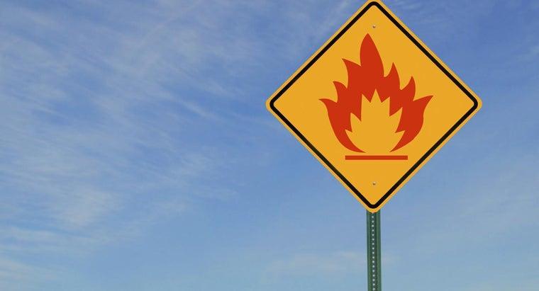 flammable-boron