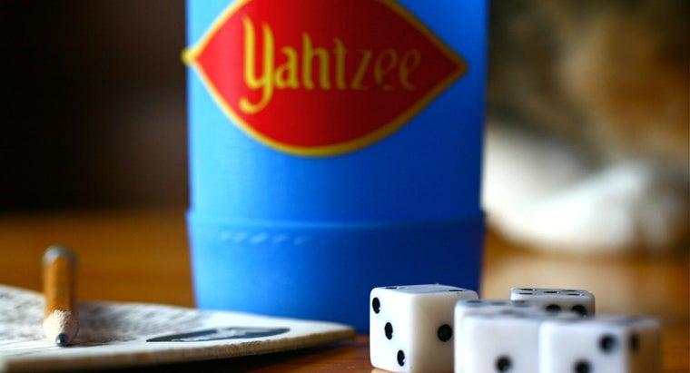 full-house-yahtzee