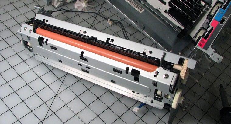 fuser-kit-printer
