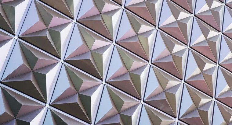 geometric-diamond-shape