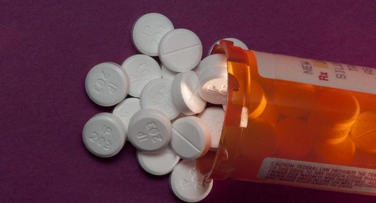 half-life-oxycodone