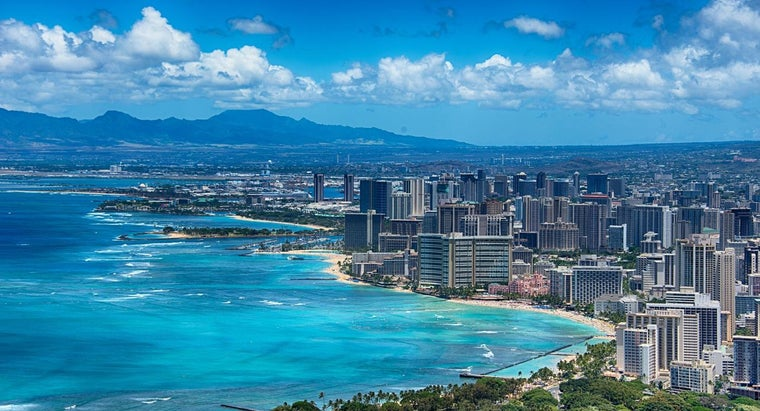 hawaii-located