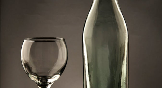 How Many Glasses Of Wine Are In A Bottle