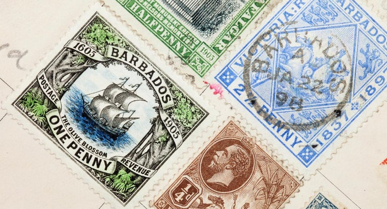 identify-old-postage-stamps