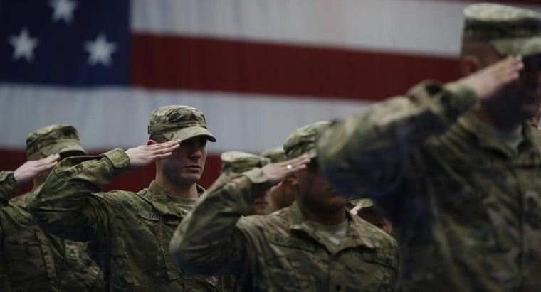 important-military-discipline