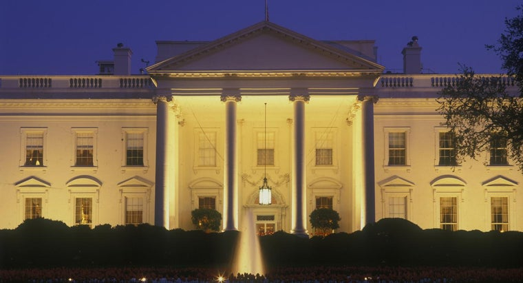 interesting-white-house