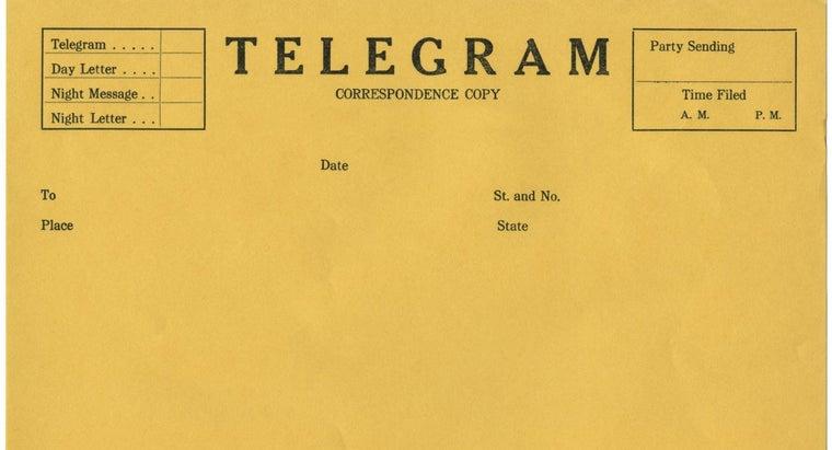 invented-telegram