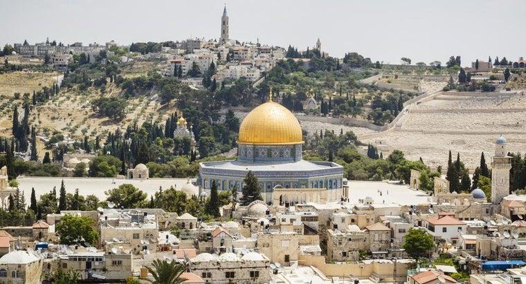 jerusalem-important-christians