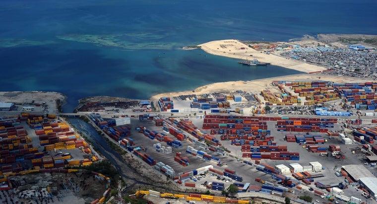 major-exports-imports-haiti
