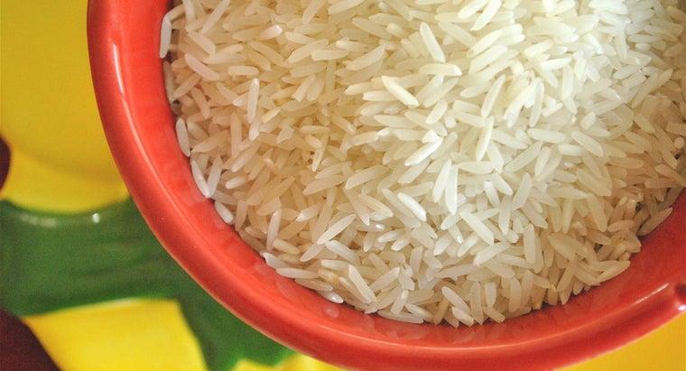 many-calories-rice