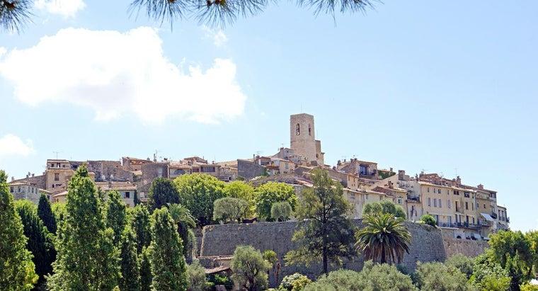 many-cities-france