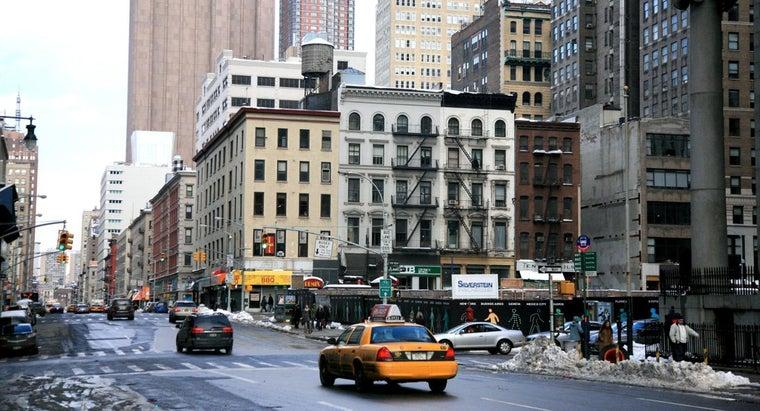 many-city-blocks-equal-one-mile
