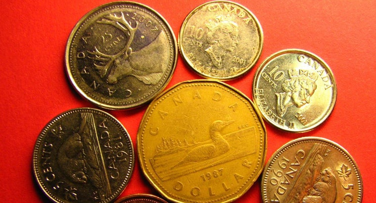 many-coins-roll-canada