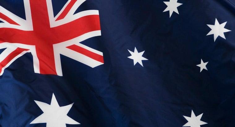 many-countries-australia