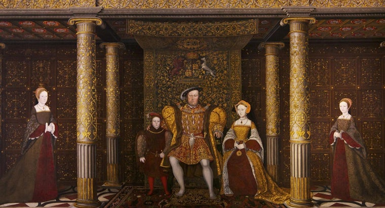 many-wives-did-henry-viii