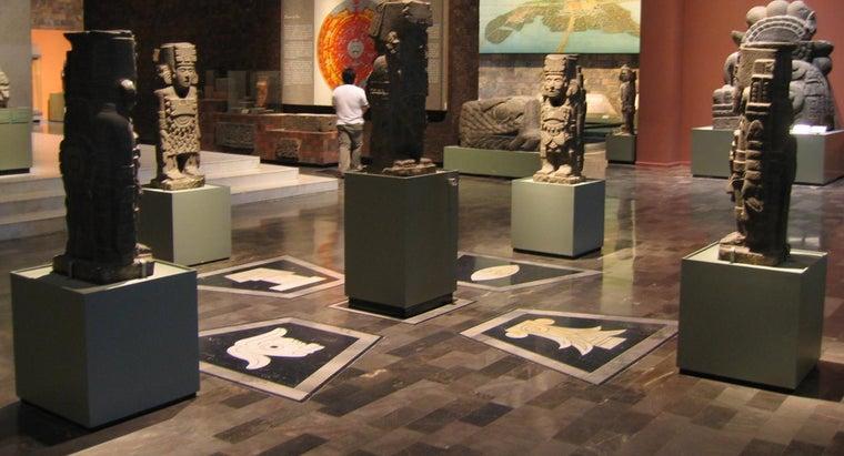 mayas-incas-aztecs