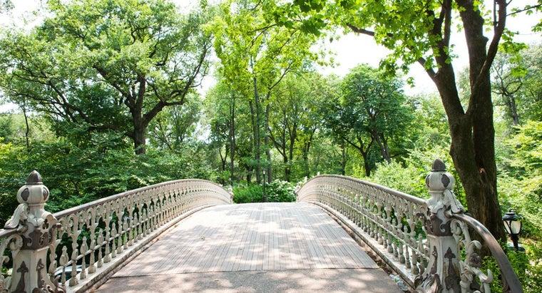 minimum-height-unmarked-bridge