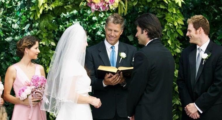 minister-say-wedding