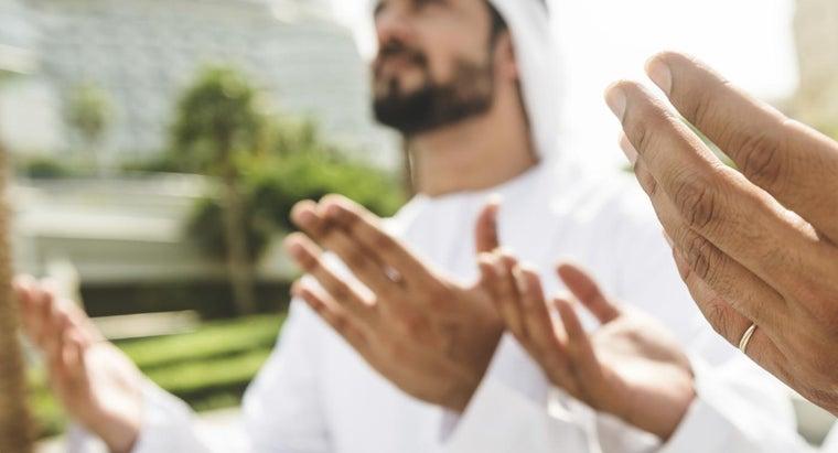 muslims-worship-allah