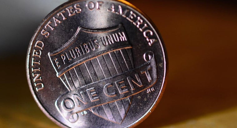 old-penny-worth-one-cent