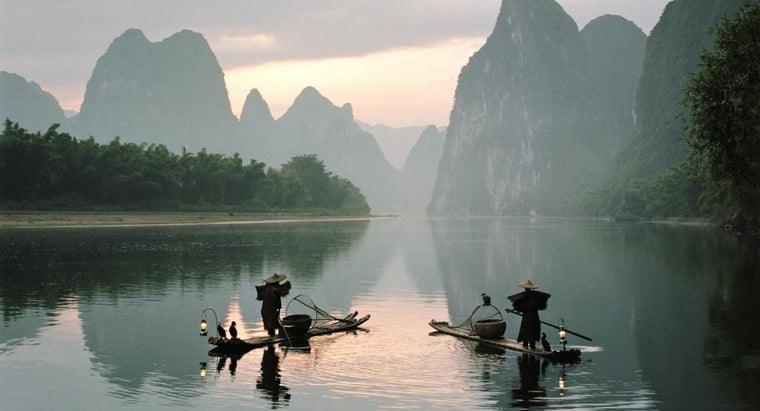 physical-features-china