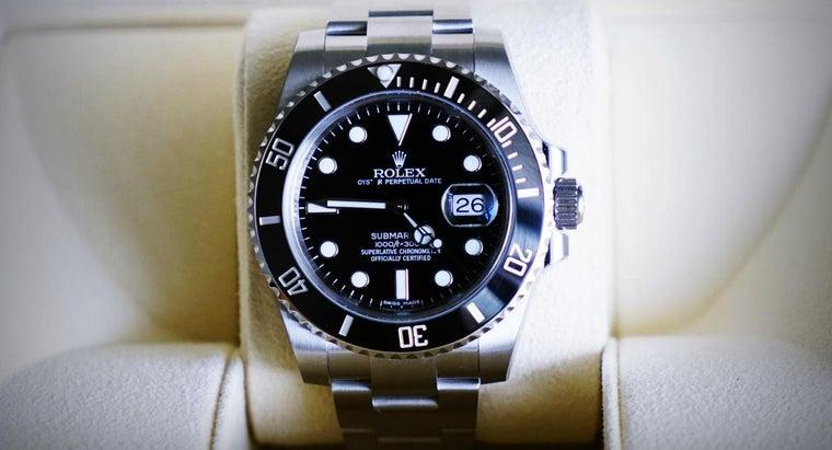 price-range-rolex-watches