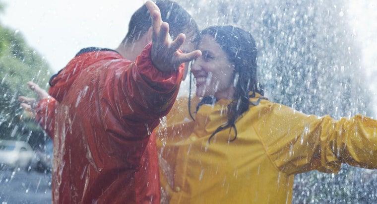 rain-come