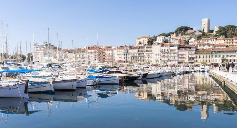 seaports-france