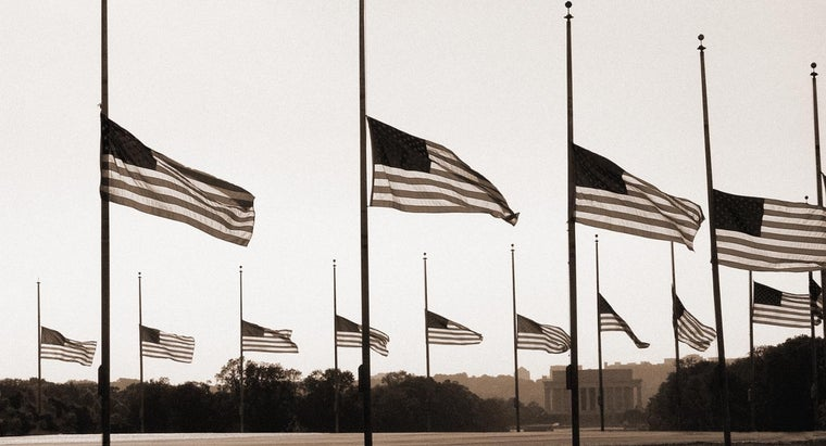 should-flag-flown-half-mast
