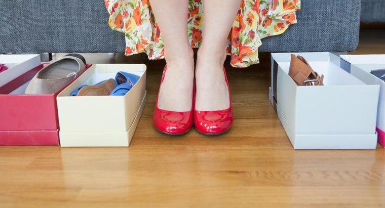 size-standard-shoe-box