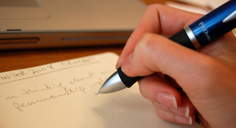 spatial-organization-writing