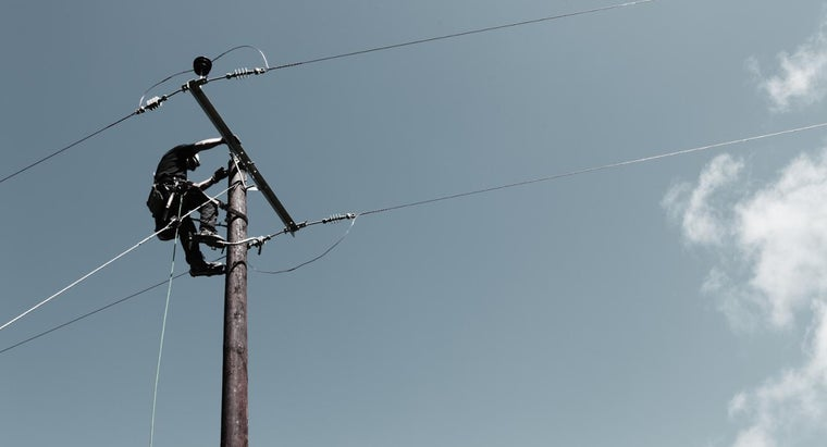 standard-distance-between-telephone-poles