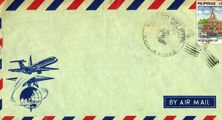 standard-envelope-sizes